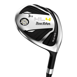 Certified Pre-Owned Tour Edge HL4 Fairway