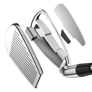 Exotics EXS 220 Iron Set