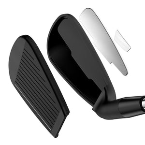 Exotics EXS 220h Iron Set