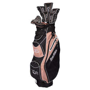 Tour Edge 2020 Moda Silk Complete Women's Set