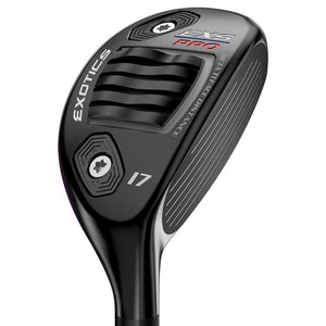 Certified Pre-Owned -  Limited Edition - Exotics EXS Pro Hybrid