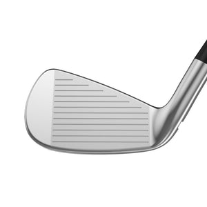 Certified Pre-Owned Exotics EXS 220 Ti-Utility Iron