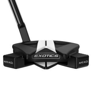 Exotics Wingman Putter