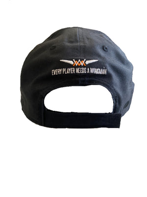 Tour Edge Exotics Wingman Cap