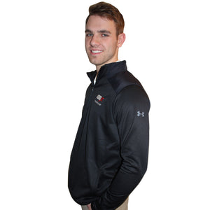 Exotics CBX Under Armour 1/4 Zip Fleece
