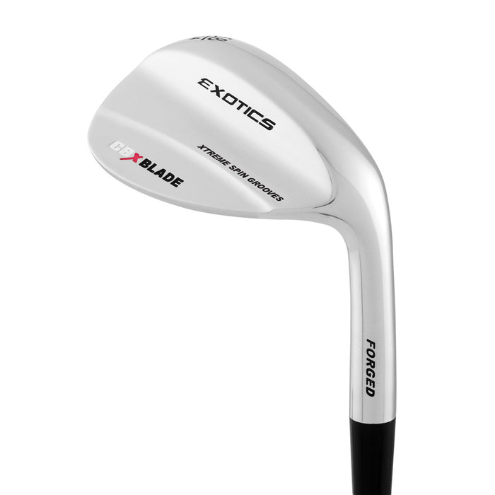 Certified Pre-Owned Exotics CBX Blade Wedge