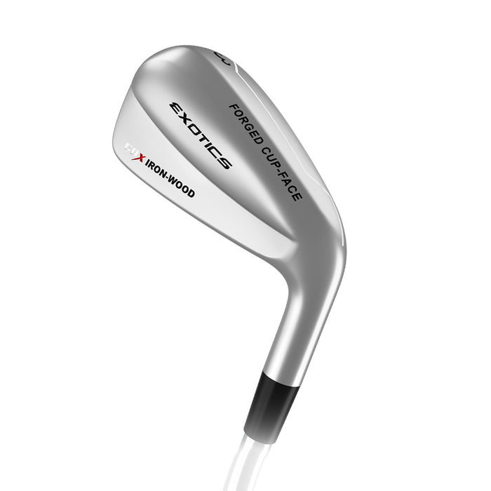 Certified Pre-Owned Exotics CBX Iron-Wood