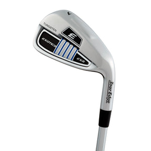 Certified Pre-Owned Exotics EXS Irons