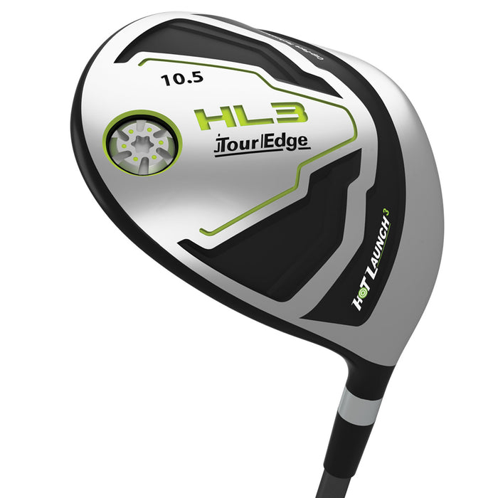Certified Pre-Owned Tour Edge HL3 Driver