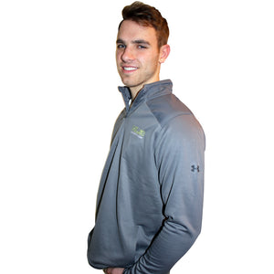 Tour Edge HL3 Under Armour 1/4 Zip Fleece