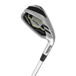 Certified Pre-Owned Tour Edge HL3 Irons