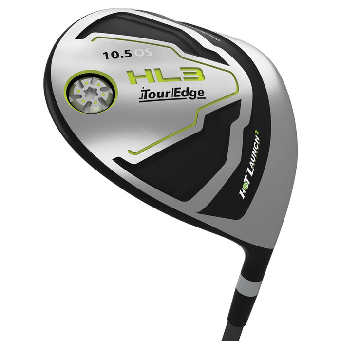 Certified Pre-Owned Tour Edge HL3 Offset Driver