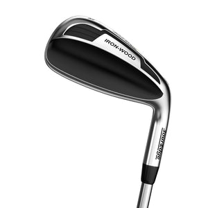 Certified Pre-Owned Tour Edge HL4 Iron Woods