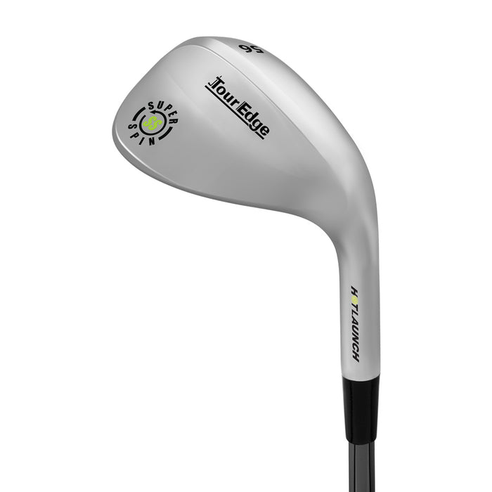 Certified Pre-Owned Tour Edge Hot Launch Super Spin Wedge