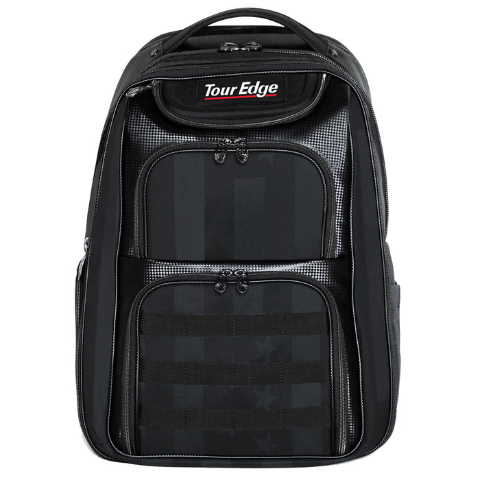Tour Edge Covert Hybrid Backpack by Subtle Patriot