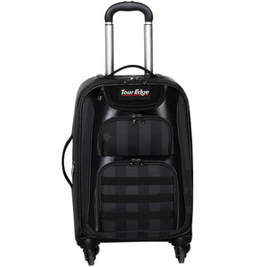 "Tour Edge Covert Hybrid 22"" Cabin Luggage by Subtle Patriot"