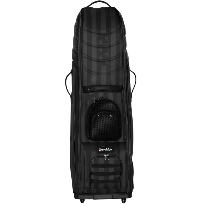 Tour Edge Covert Hybrid Travel Cover by Subtle Patriot