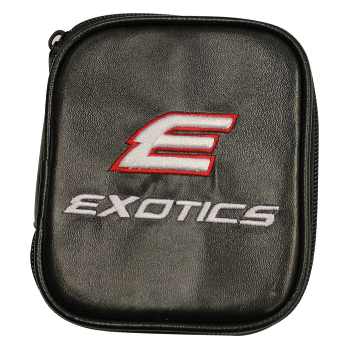 Limited Edition - Exotics EXS Pro Driver Weights