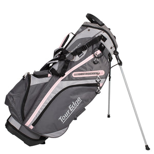 Tour Edge Hot Launch Xtreme 5.0 Ladies Stand Bag