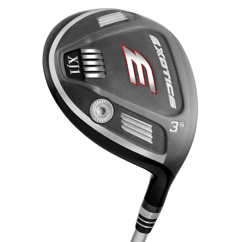 Certified Pre-Owned Exotics XJ1 Fairway Wood