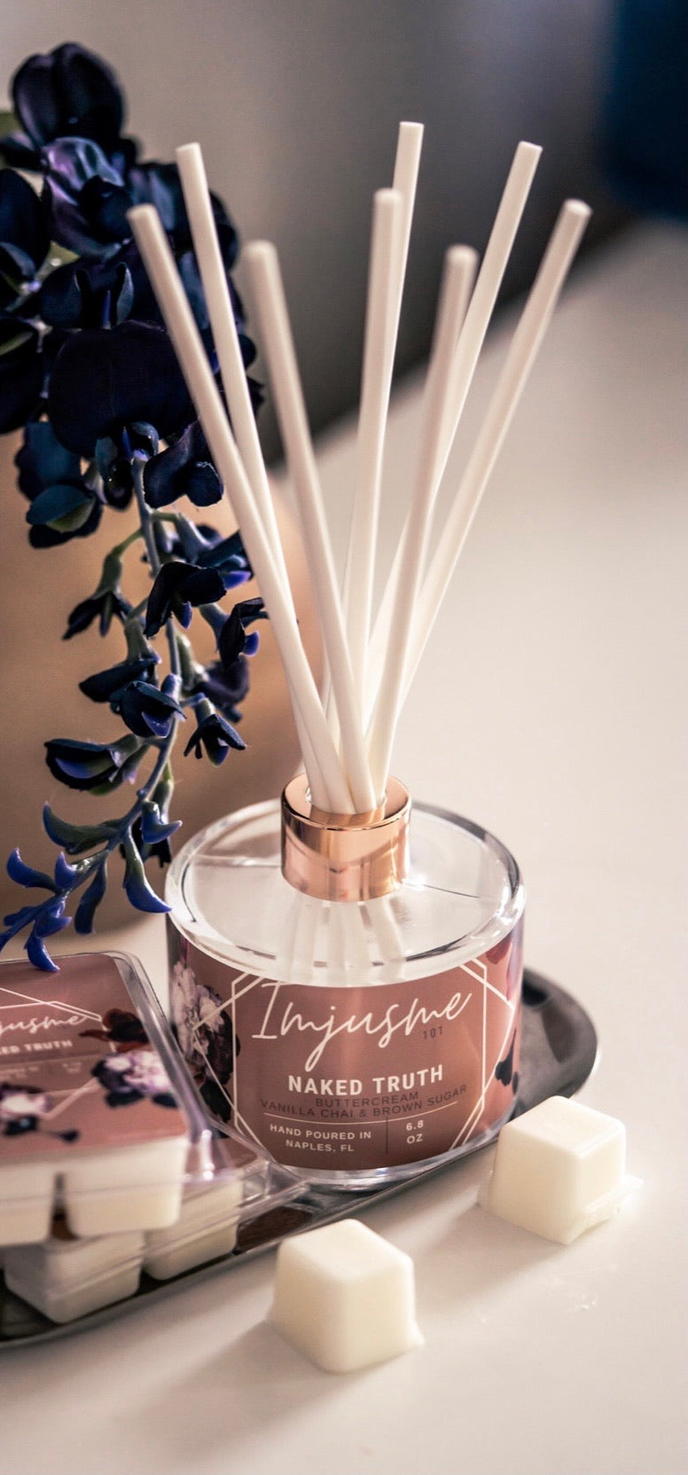 Naked Truth Diffuser