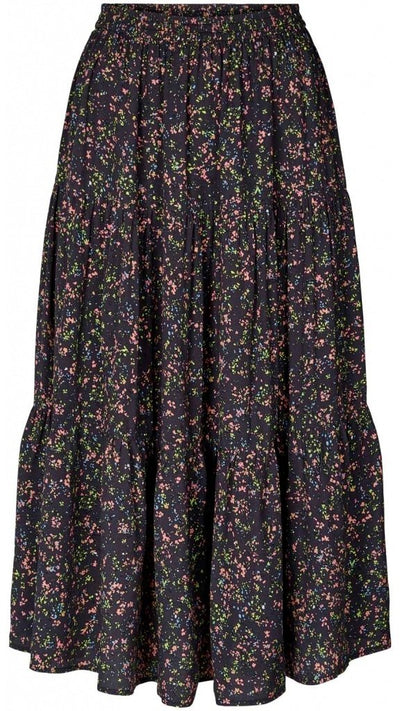 Lollys Laundry - Morning Skirt Flower Print