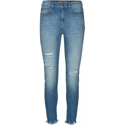 Ivy Copenhagen - Alexa Ankle Wash Como Distressed