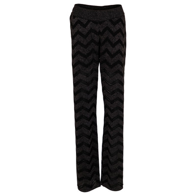 Neo Noir - Ruby Knit Pants