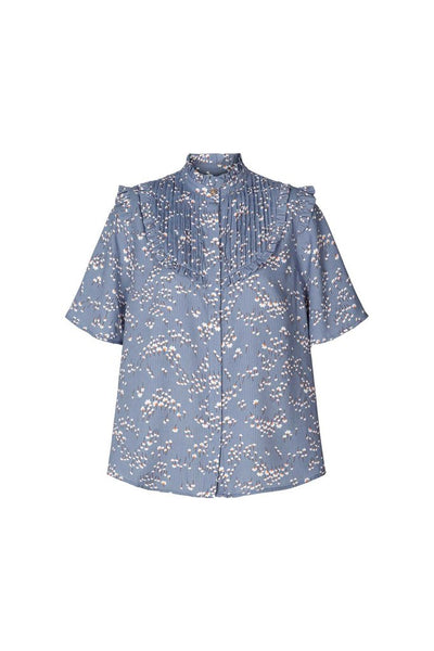 Lollys Laundry - Maria Top Flower Print