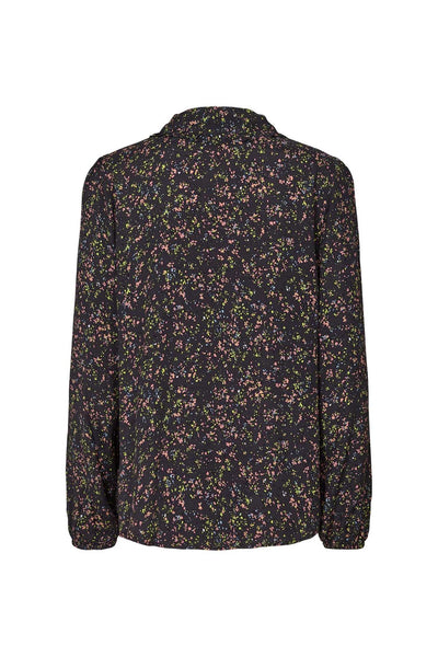Lollys Laundry - Julie Shirt Flower Print