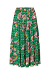 Lollys Laundry - Morning Skirt Green
