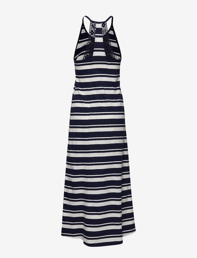 Superdry - Atlantic Summer Stripe Maxi Dress