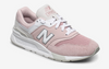 New Balance - CW997HBPB Space Pink