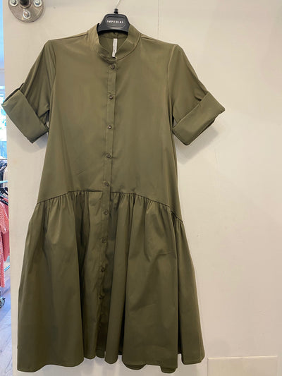 Imperial - AA7PZBO Dress Militare