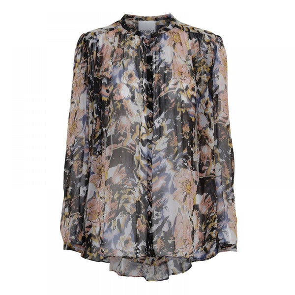Project AJ117 Whim Blouse Multi Flower