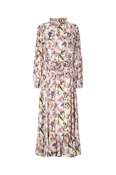 Lollys Laundry - Sanni Dress Flower print