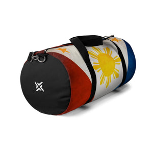 Ate's Duffel Bag
