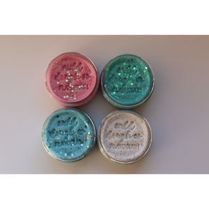 Glitter Collection Mini - 24 jars at $7.95ea