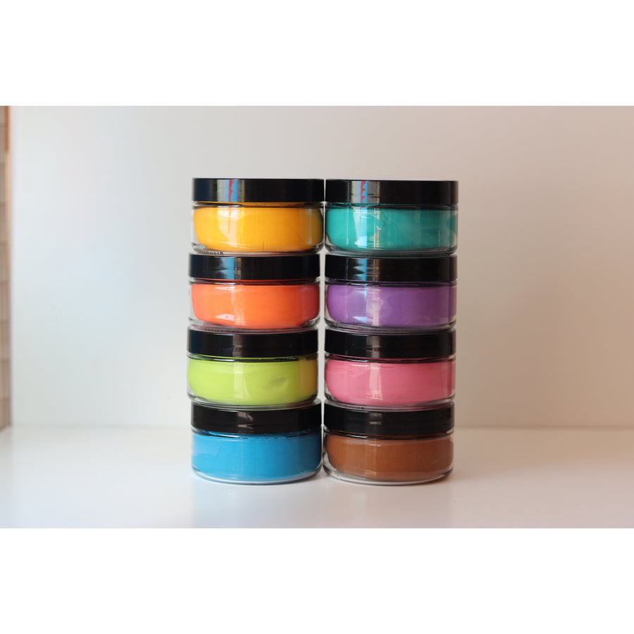 Classic Collection Bundle - 90 jars at $7.50ea