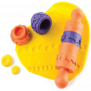 4 in 1 Playdough PatternRoller