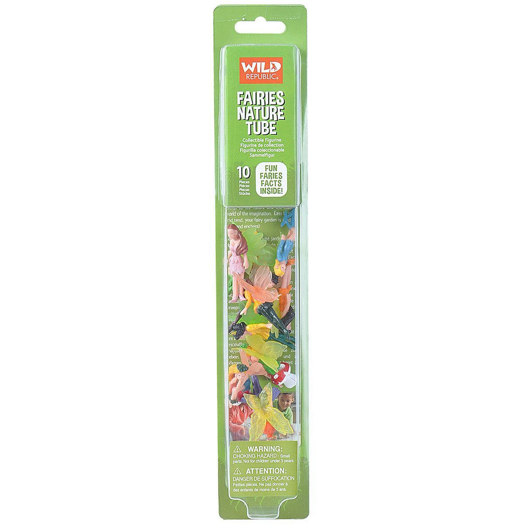 Fairy Nature Tube - Wild Republic