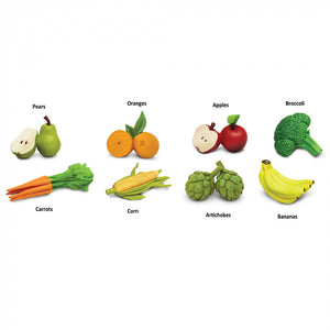 Fruits & Vegetables Toob