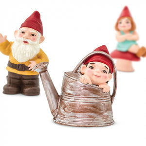 Gnome Family Toob