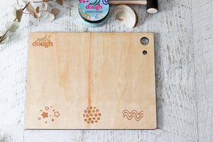 Playdough Board