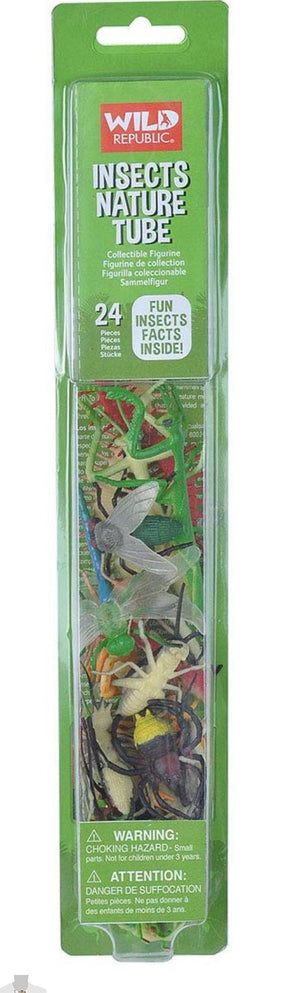 Insect Nature Tube - Wild Republic