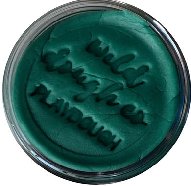 Sherwood Green Playdough
