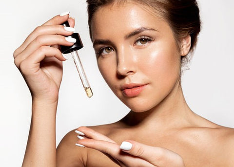 Almond Oil For Healthy Skin