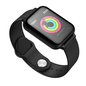 SMART WATCH HERO BAND - IOS E ANDROID