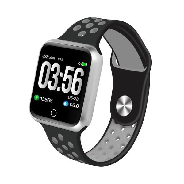 Smartwatch Max Fit Oled 42mm - iOS e Android