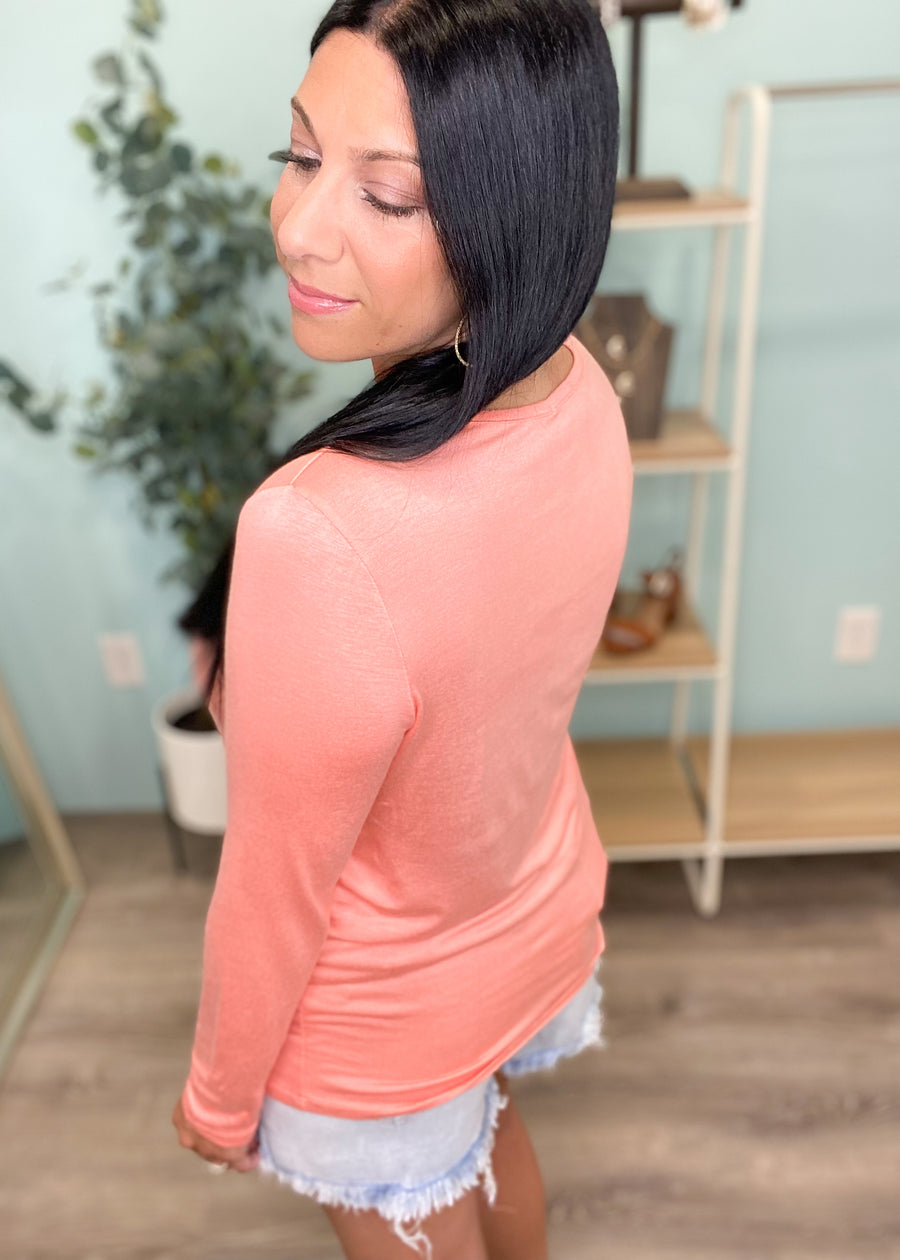 Twist Front Sweater Headband Ear Warmer- 3 Colors Available